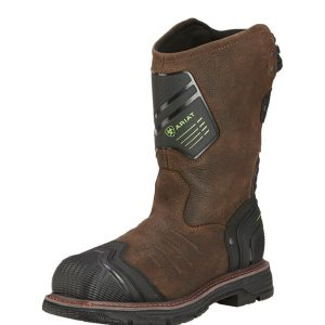 Ariat-Catalyst-VX-Waterproof-Composite-Toe-Work-Boot-Front