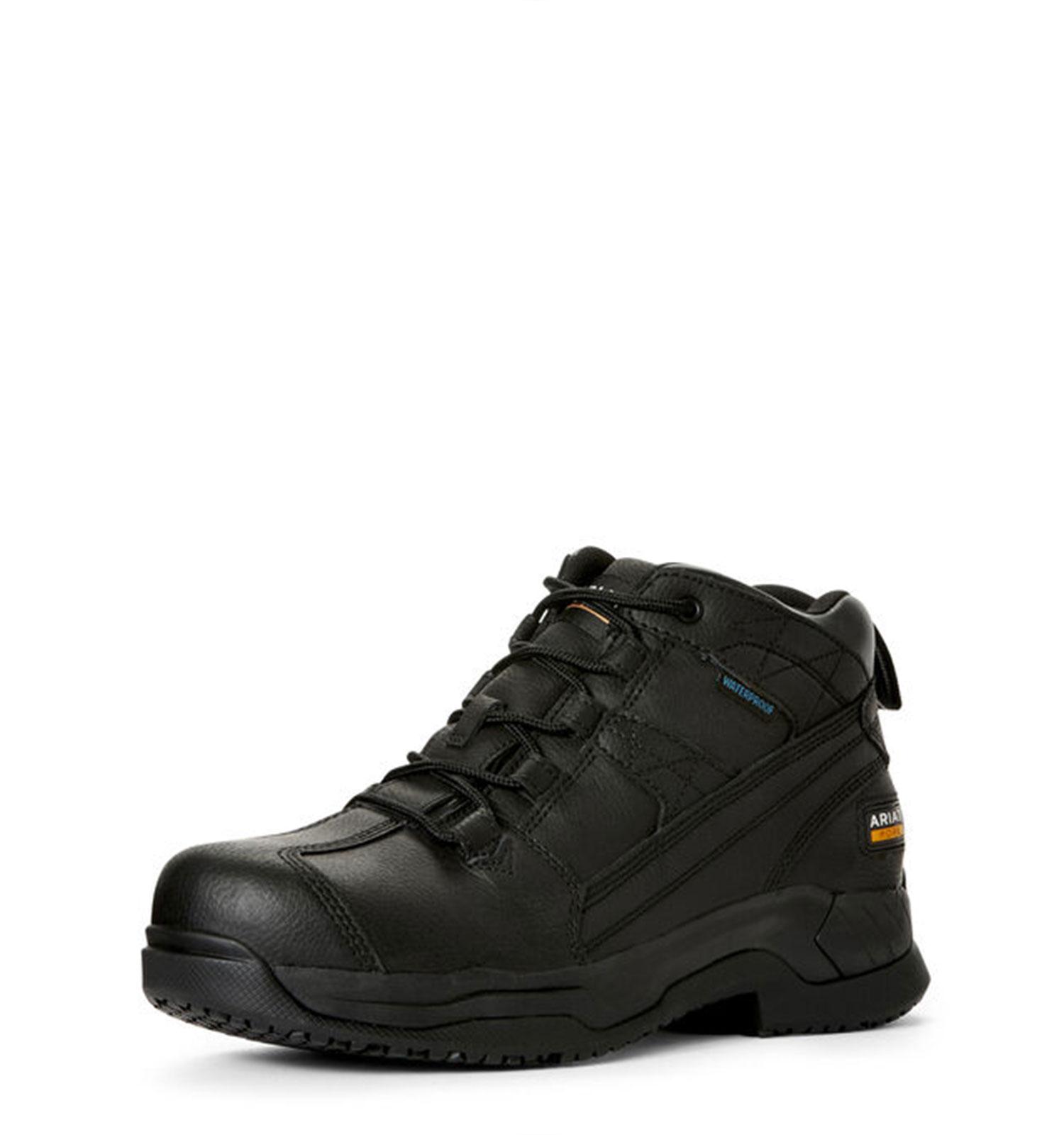 Ariat-Contender-Waterproof-Steel-Toe-Work-Boot--Black-Front-Side
