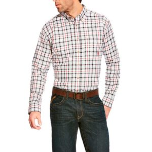 Ariat-FR-Briggs-Work-Shirt-Front