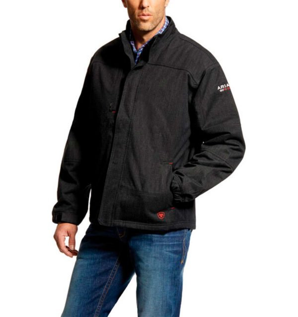 Ariat-FR-H20-Insulated-Waterproof-Jacket-Front