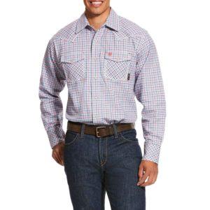 Ariat-FR-Hartson-Retro-Fit-Snap-Work-Shirt