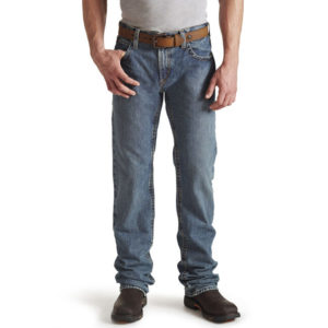 Ariat-FR-M5-Slim-Basic-Stackable-Straight-Leg-Jean--CLAY-FRONT