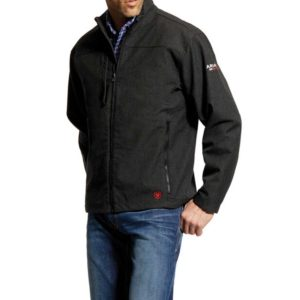 Ariat-FR-Vernon-Jacket-Black-Front