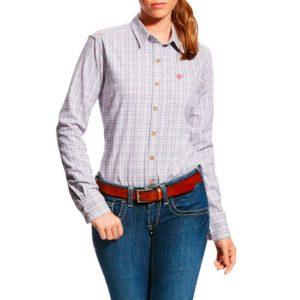 Ariat-Women's-FR-Marion-Work-Shirt-Front