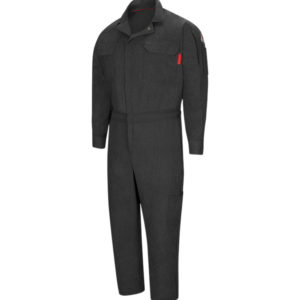 Bulwark-FR-iQ-Series®-Mobility-Coverall-QC20-CHARCOAL-FRONT