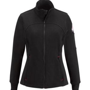 Bulwark-Women's-FR-Zip-Front-Jacket-FRONT
