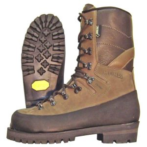 Meindl-10″-Eureka-Lineman-Steel-Toe-Brown-Side