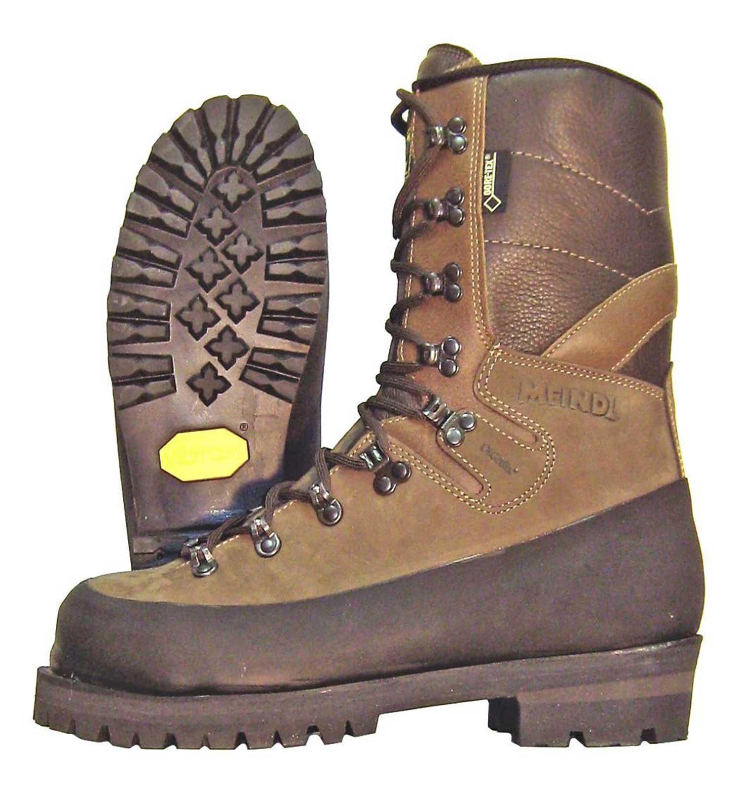 Meindl-10″-Eureka-Lineman-Steel-Toe-Brown-Side